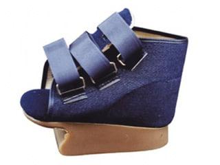 chaussure de decharge barouk