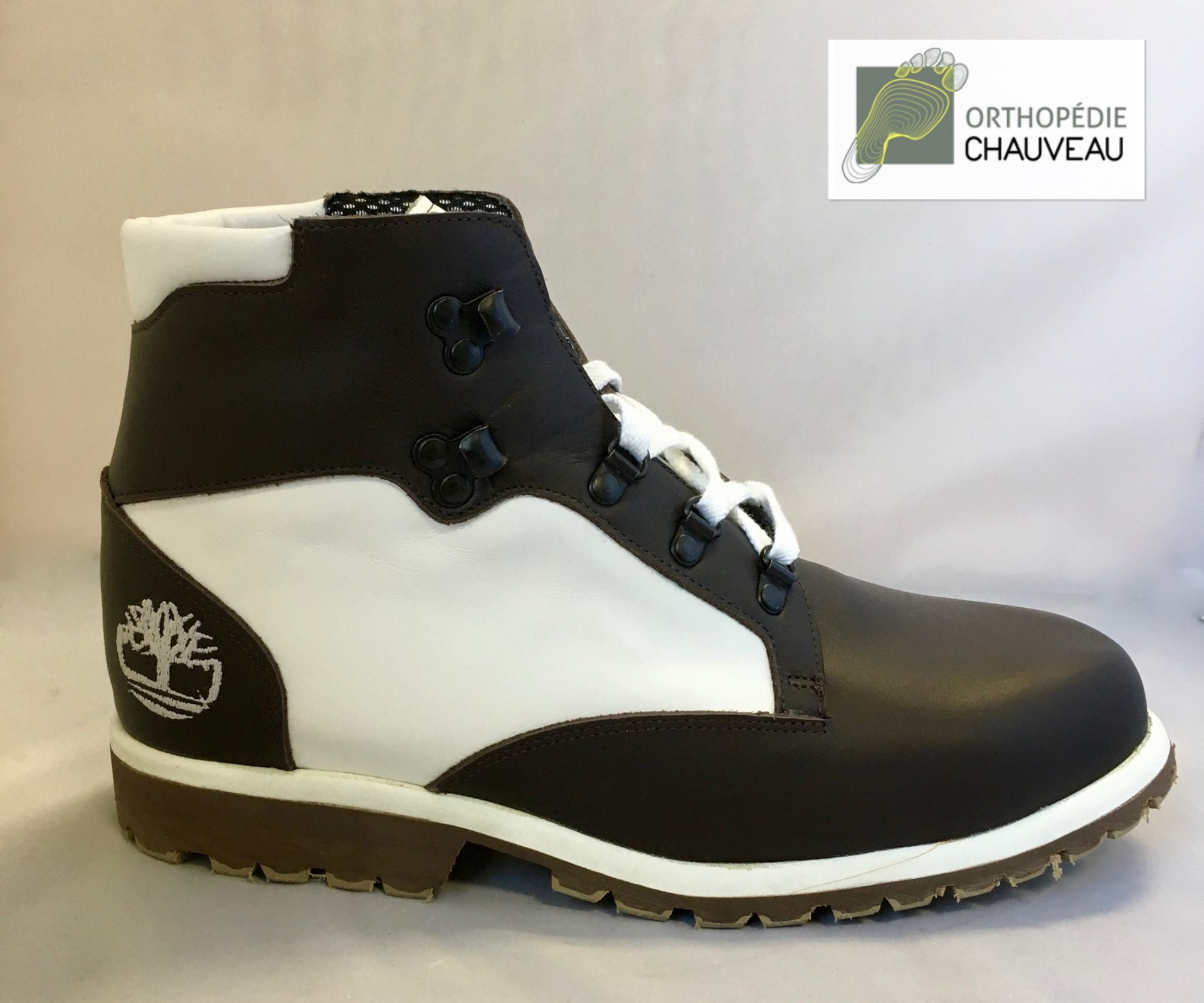 chaussures orthopédiques rennes timberland
