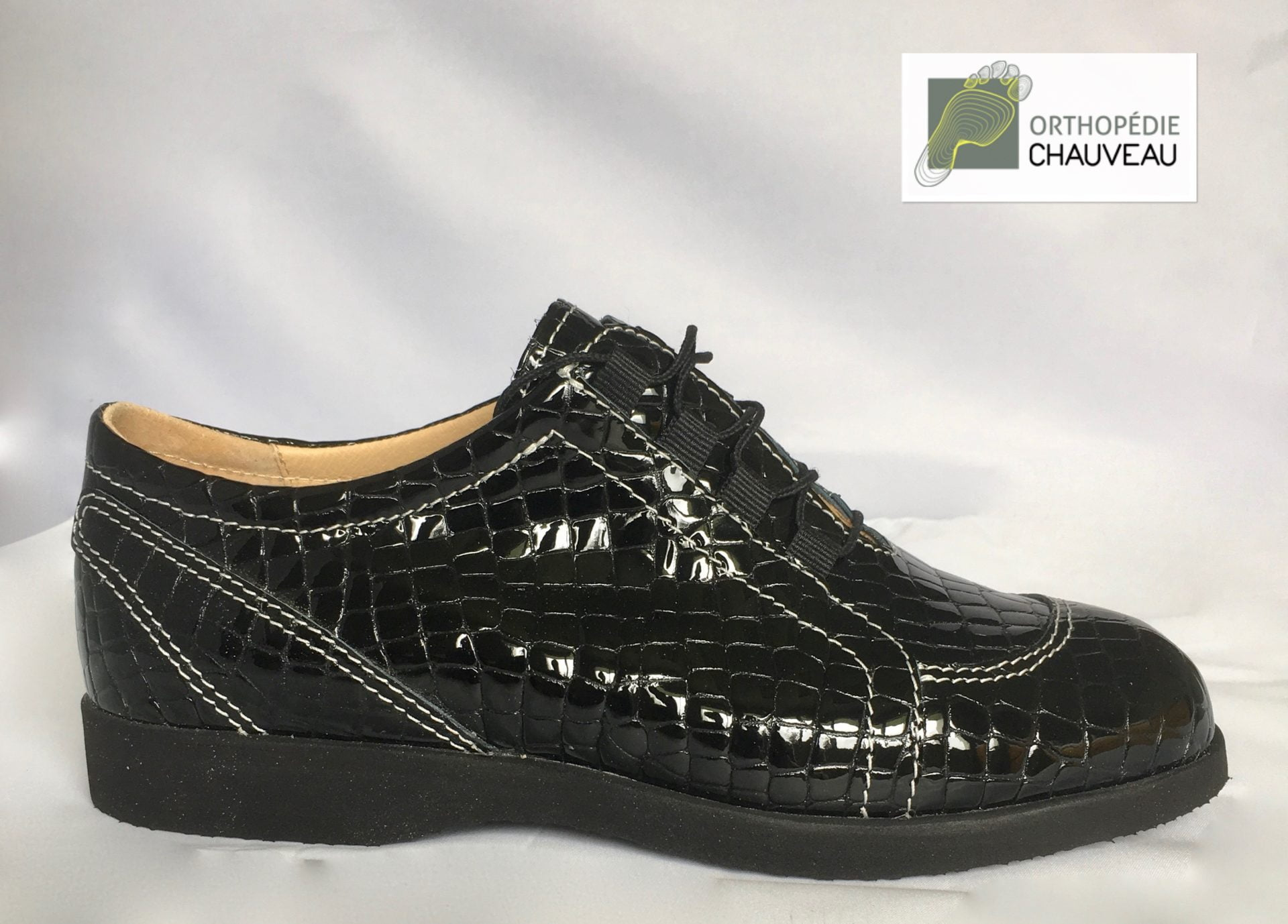 chaussures orthopediques Rennes 2