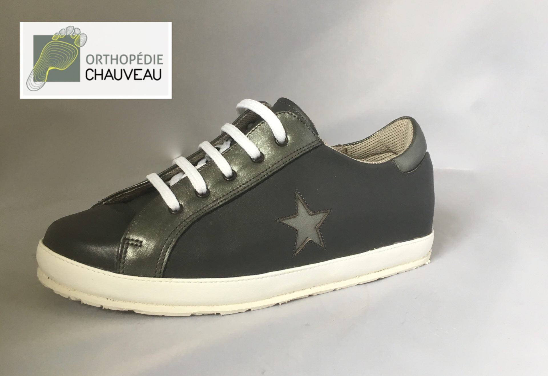 chaussures orthopediques Rennes converse