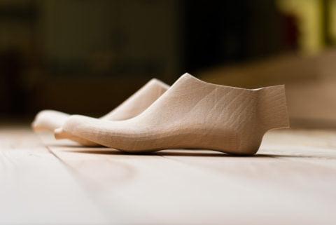 fraisage chaussures orthopédiques